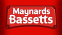 Stephen Alan Yorke voices the latest Maynards Bassetts TV commercial