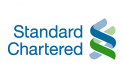 Cherie Lunghi is the voice of Standard Chartered's Global Campaign